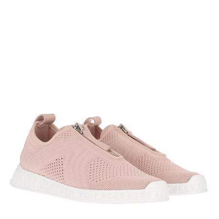 DKNY  Sneakers  -  Melissa Slip On Sneaker Blush  - in rosa  -  Sneakers für Damen braun