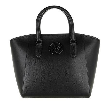 DKNY  Tote - Leina Satchel - in schwarz - für Damen