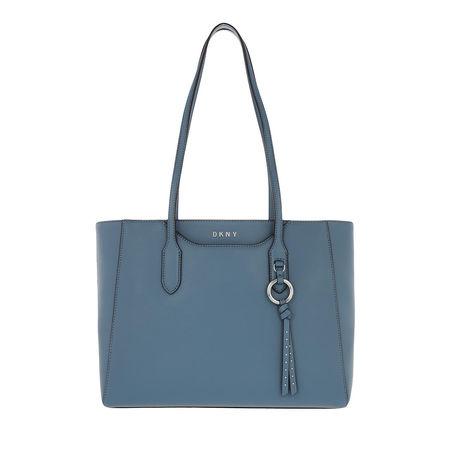 DKNY  Tote - Lola Tote Coastal Blue - in blau - für Damen