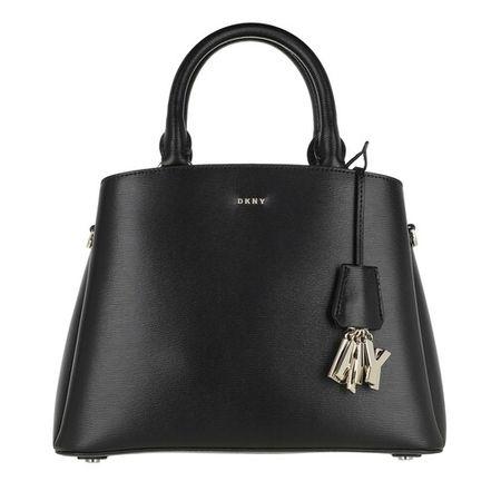 DKNY  Tote - Paige Satchel Bag - in schwarz - für Damen