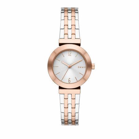 DKNY  Uhr - Women's Stanhope Three-Hand Stainless Steel Watch - in multi - für Damen