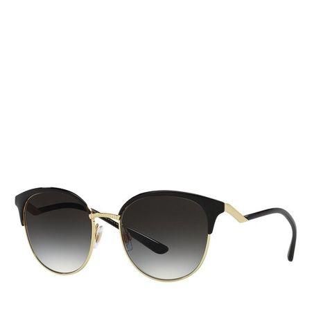 Dolce&Gabbana  Sonnenbrille - 0DG2273 - in gold - für Damen