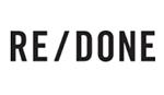 Designer Luxus RE/DONE