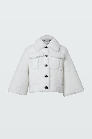 Dorothee Schumacher CHARMING SOFTNESS jacket 1 grau