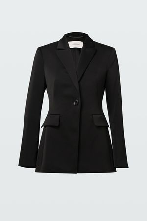 Dorothee Schumacher CLASSY STATEMENT jacket 1 grau