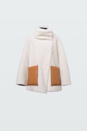 Dorothee Schumacher CURLY MIX jacket 3