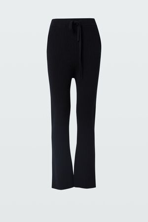 Dorothee Schumacher DECONSTRUCTED LOOK pants 1 grau