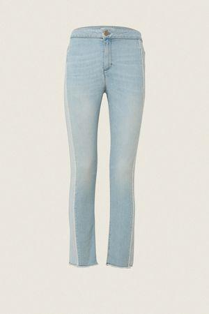 Dorothee Schumacher DENIM LIGHTNESS pants 1 beige