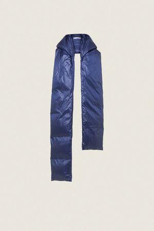 Dorothee Schumacher HIGHTECH VOLUMES scarf beige