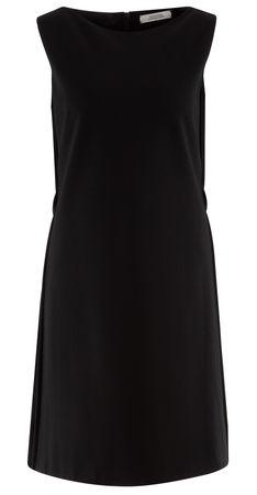 Dorothee Schumacher  - Kleid Emotional Essence aus Jersey schwarz