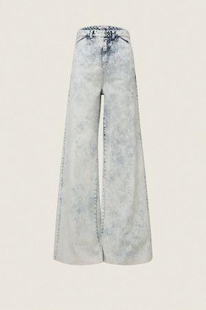Dorothee Schumacher NEW DENIM pants 1 beige