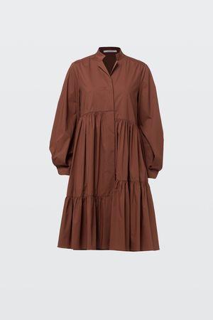 Dorothee Schumacher POPLIN POWER dress 0 grau