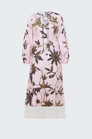 Dorothee Schumacher POWERFUL FLORA dress 1 grau
