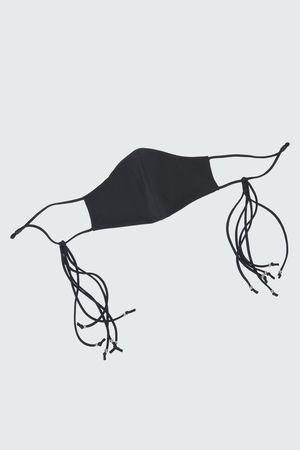 Dorothee Schumacher REVERSIBLE COMFORT jersey mask
