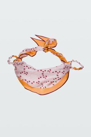 Dorothee Schumacher SILKY KISS foulard mask