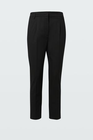 Dorothee Schumacher TAILORED COOLNESS pants 0