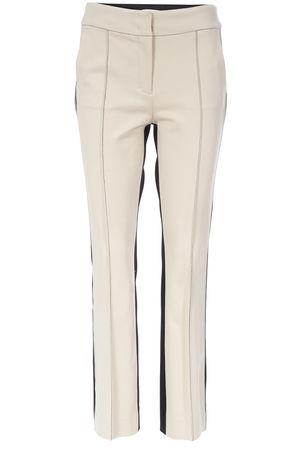 Dorothee Schumacher  Two-Toned-Hose Emotional Essence Damen Farbe: beige verfügbare Größe: 38