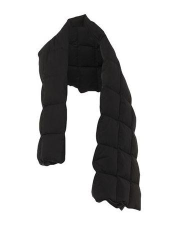 Dries van Noten  ONESIZE Damen Schwarz Steppjacke Baumwolle schwarz