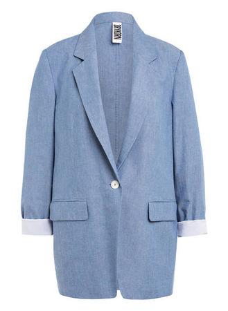 Drykorn  Blazer Gadsden blau grau