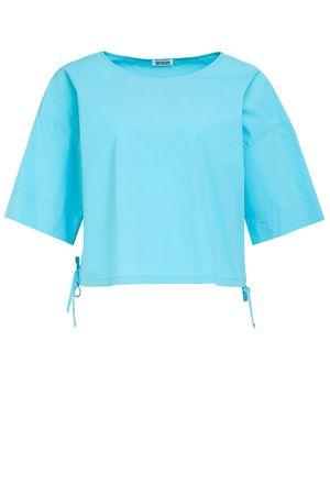 Drykorn Bluse ADARA blau