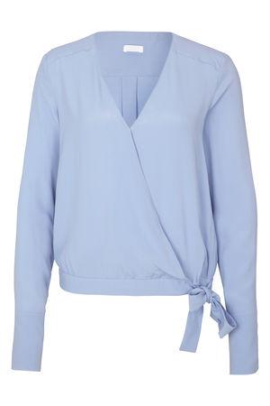 Drykorn Bluse FABIOLA blau