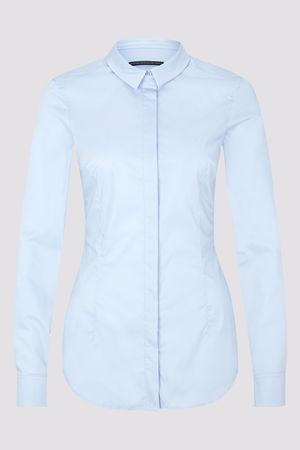 Drykorn Bluse LIVY grau