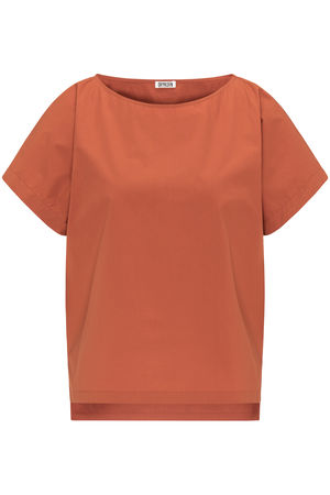 Drykorn Bluse SOMIA rot