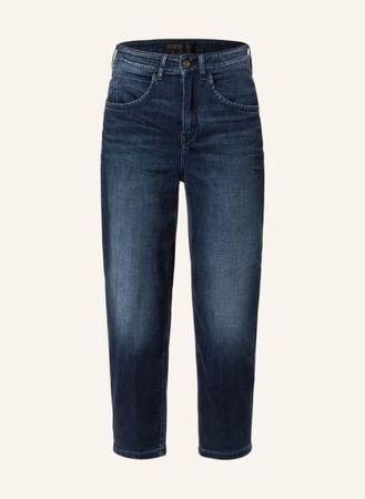 Drykorn  Boyfriend Jeans Shelter schwarz
