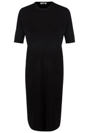 Drykorn Damen Kleid Rabea Schwarz schwarz