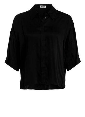 Drykorn  Hemdbluse Therry schwarz schwarz