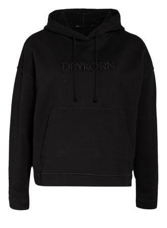 Drykorn  Hoodie Ilmie schwarz schwarz