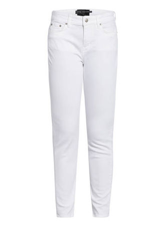 Drykorn  Jeans Need weiss grau