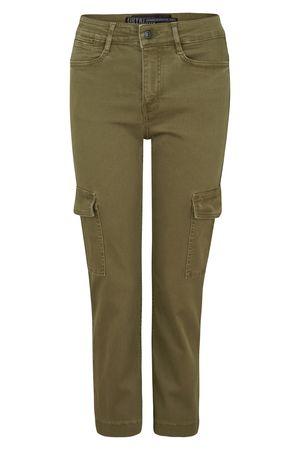 Drykorn Jeans OUTBOUND braun