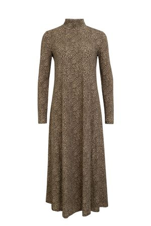 Drykorn Kleid GIDI braun