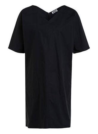 Drykorn  Kleid Hedda schwarz schwarz