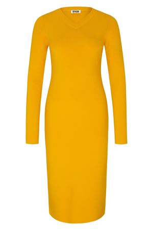 Drykorn Kleid LARIA orange