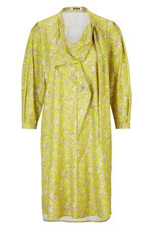 Drykorn Kleid LISBETH gruen