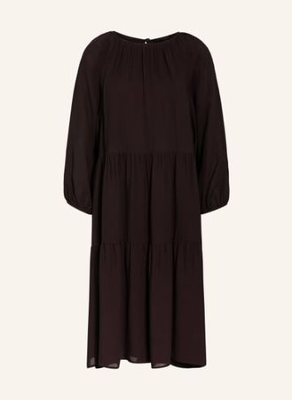 Drykorn  Kleid Tiia braun