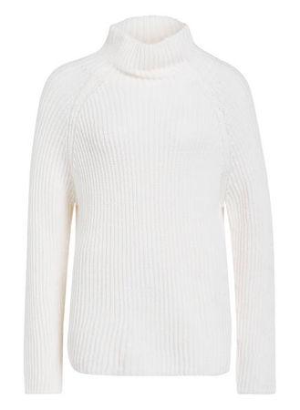 Drykorn  Pullover Arwen weiss braun