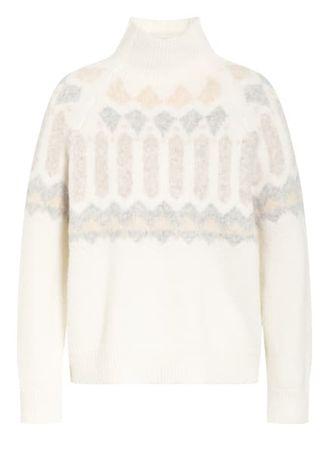 Drykorn  Pullover Cynara Mit Alpaka beige