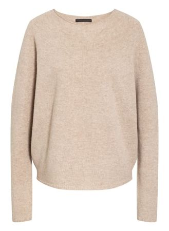 Drykorn  Pullover Maila beige braun