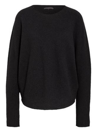 Drykorn  Pullover Maila schwarz schwarz