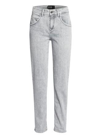 Drykorn  Skinny Jeans Like grau