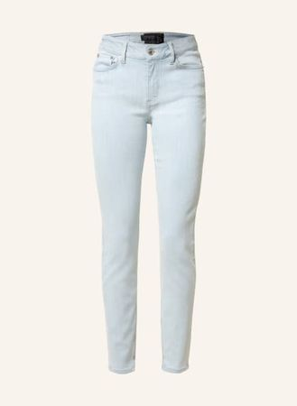 Drykorn  Skinny Jeans Need blau