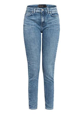 Drykorn  Skinny Jeans Need blau grau
