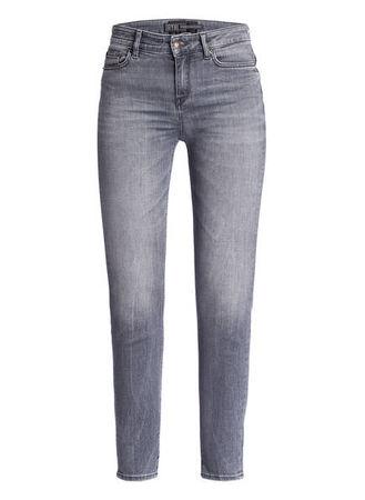 Drykorn  Skinny Jeans Need grau grau