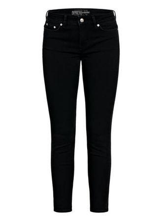 Drykorn  Skinny Jeans Need schwarz schwarz