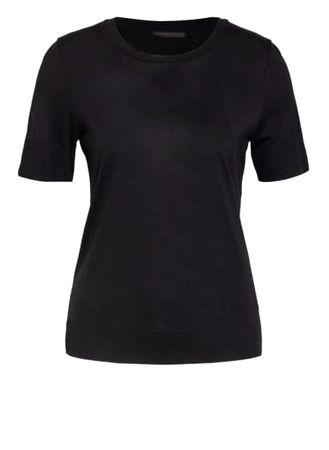 Drykorn  Strickshirt Fammy schwarz schwarz