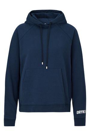 Drykorn Sweatshirt EMIE grau