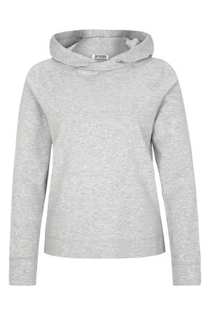 Drykorn Sweatshirt PAPILIA grau